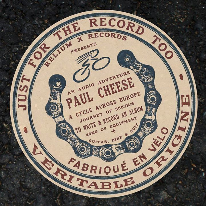 Paulcheesemusic Tour Dates