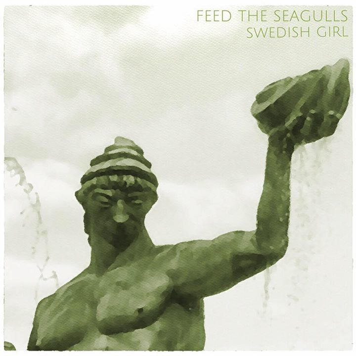 Feed The Seagulls Tour Dates