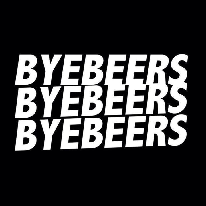 ByeBeers Tour Dates