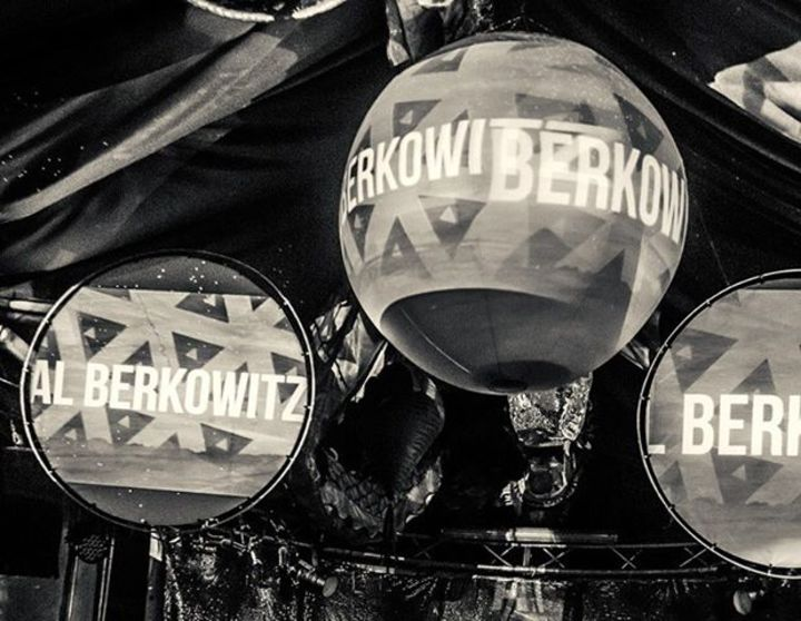 Al Berkowitz Band Tour Dates
