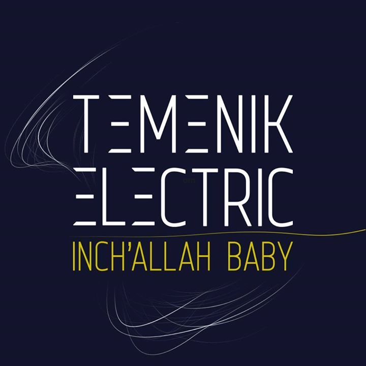 Temenik Electric Tour Dates