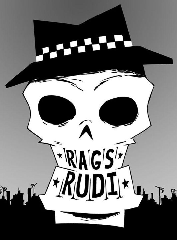 Rags Rudi Tour Dates