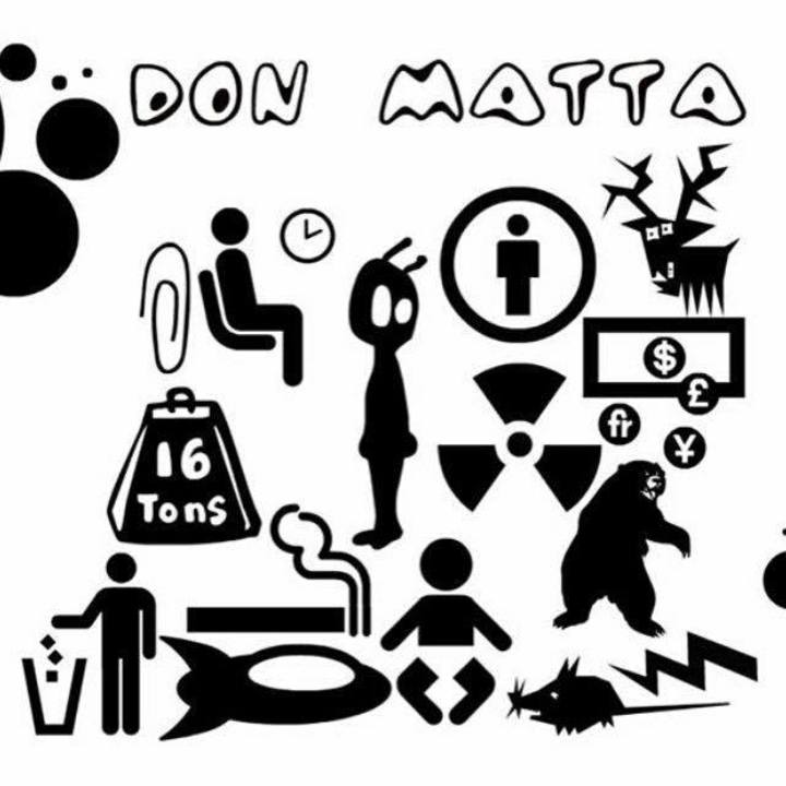 Don Matta Tour Dates
