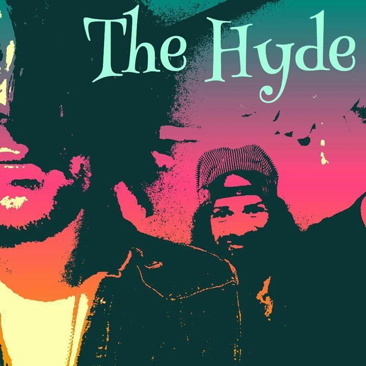 The Hyde Tour Dates