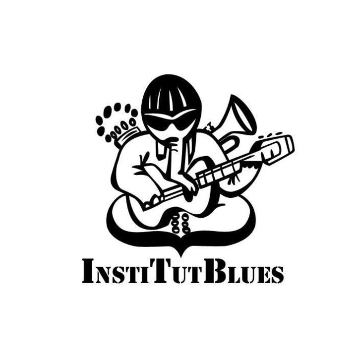 InstiTutBlues Tour Dates