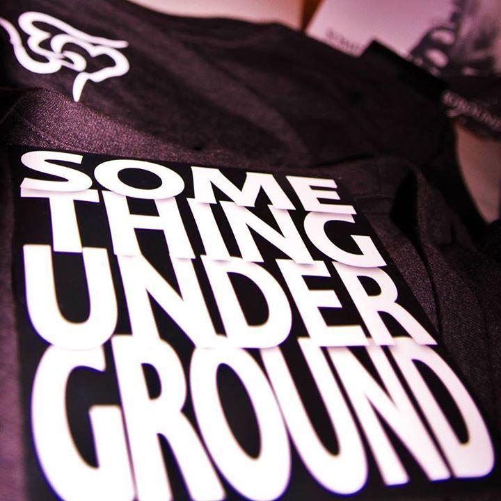 Something Underground Tour Dates