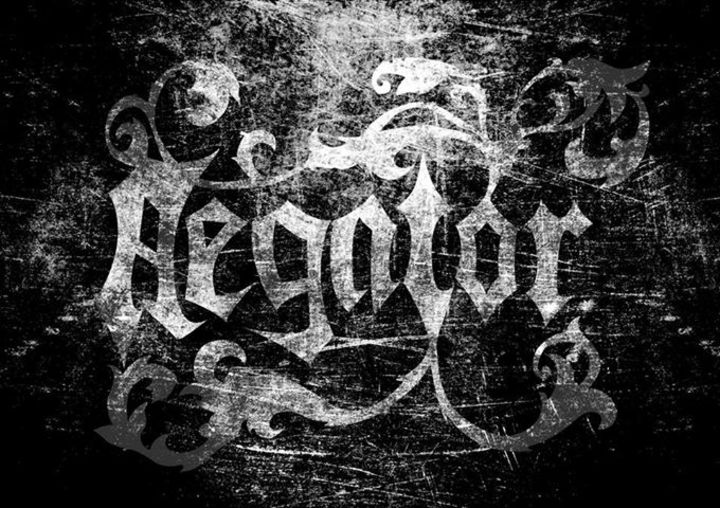 AEGATOR Tour Dates