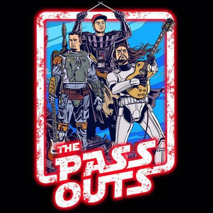 The Pass Outs Tour Dates