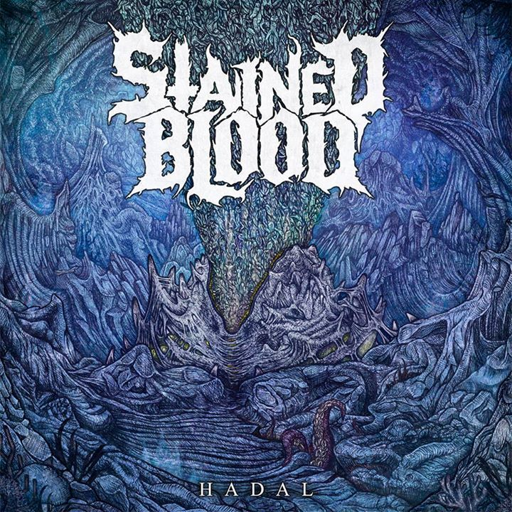 STAINED BLOOD Tour Dates