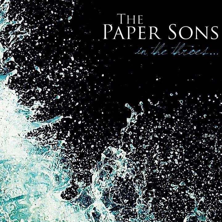 The Paper Sons Tour Dates