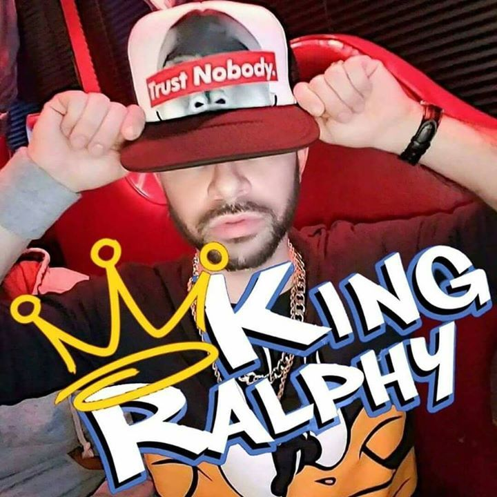 King Ralphy Tour Dates
