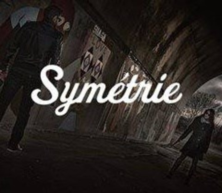 Symétrie Tour Dates