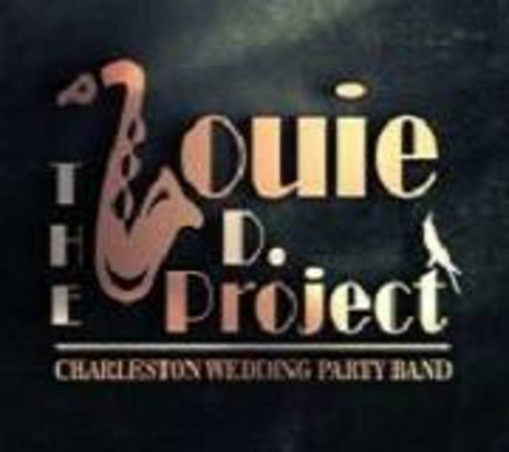 The Louie D Project Tour Dates