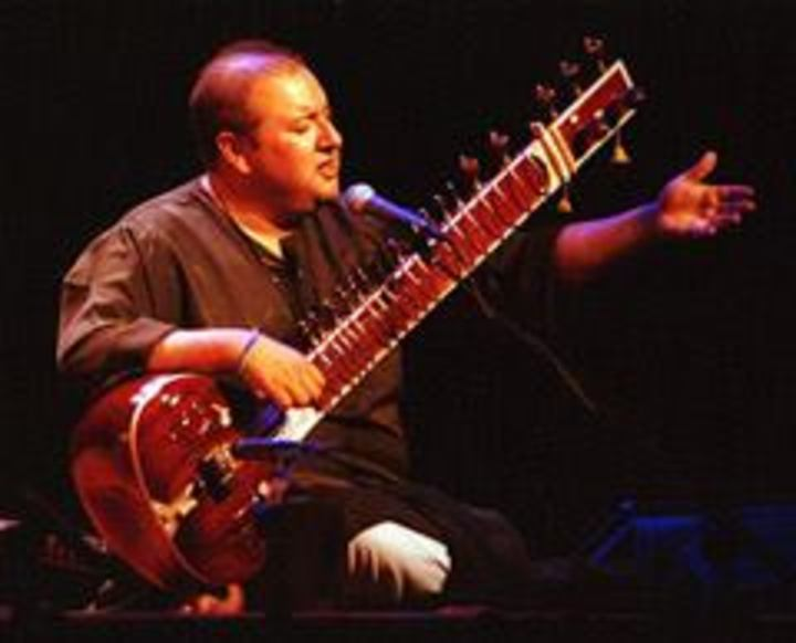Sitar & Tabla Tour Dates