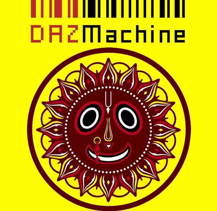 Daz Machine Tour Dates