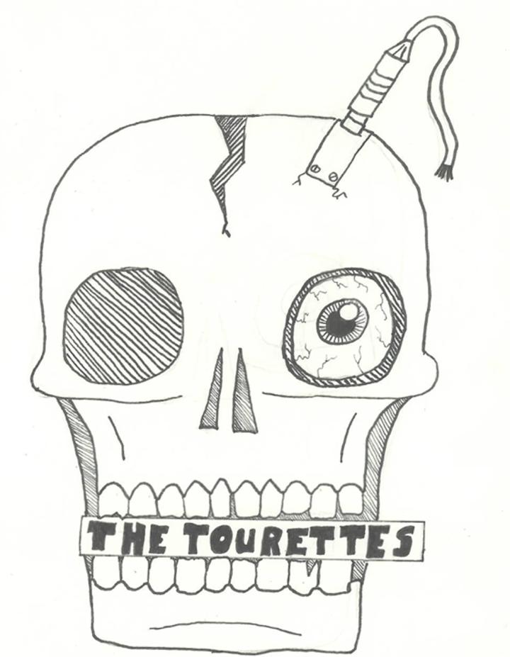 The Tourettes Tour Dates