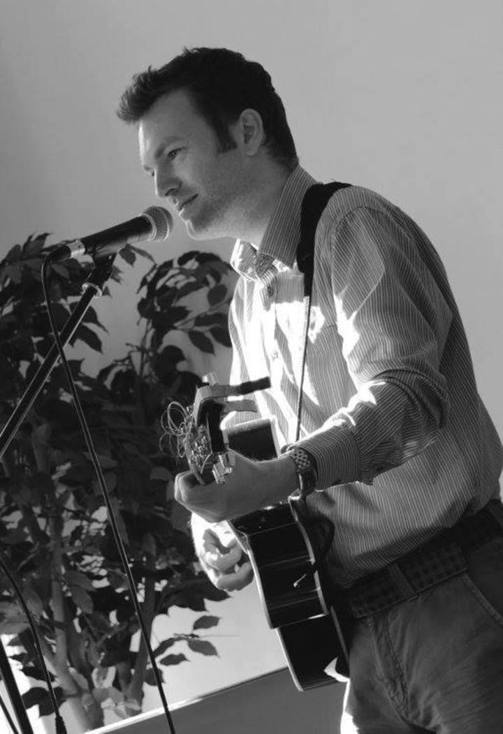 George McCranor Music Tour Dates