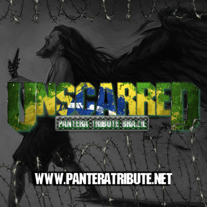 Unscarred - Pantera Tribute SP Tour Dates