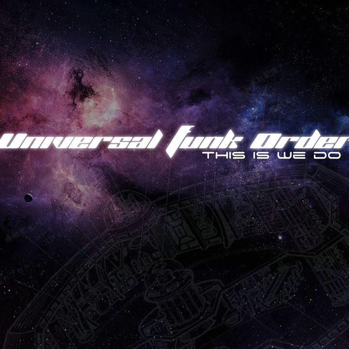 Universal Funk Order Tour Dates
