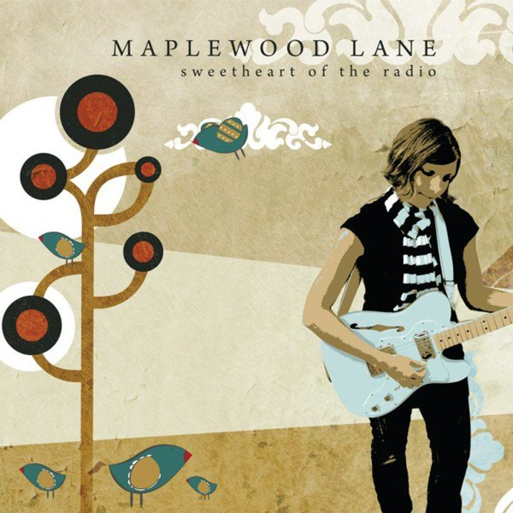 maplewood lane Tour Dates