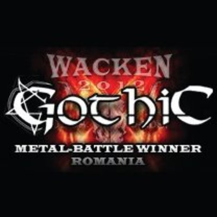 Gothic Romania Tour Dates