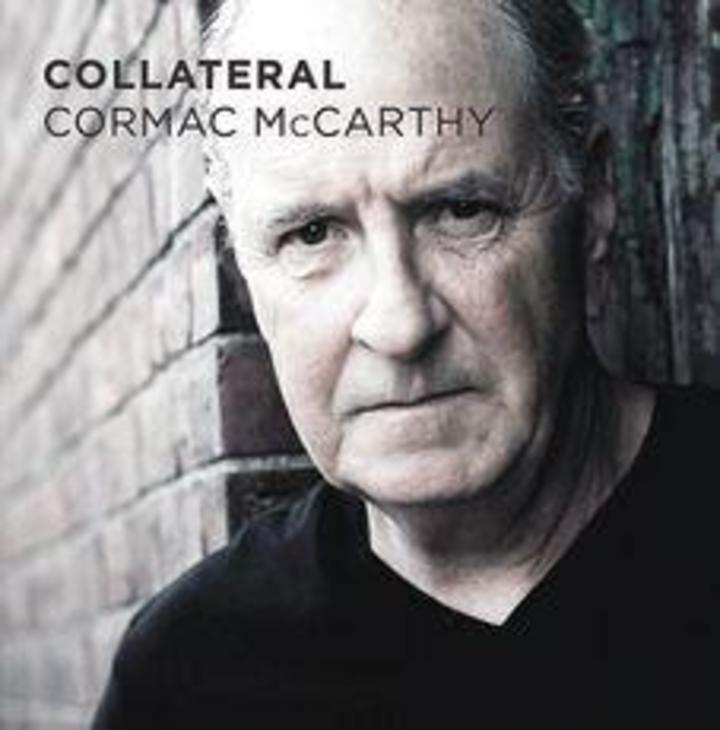 Cormac McCarthy Music Tour Dates