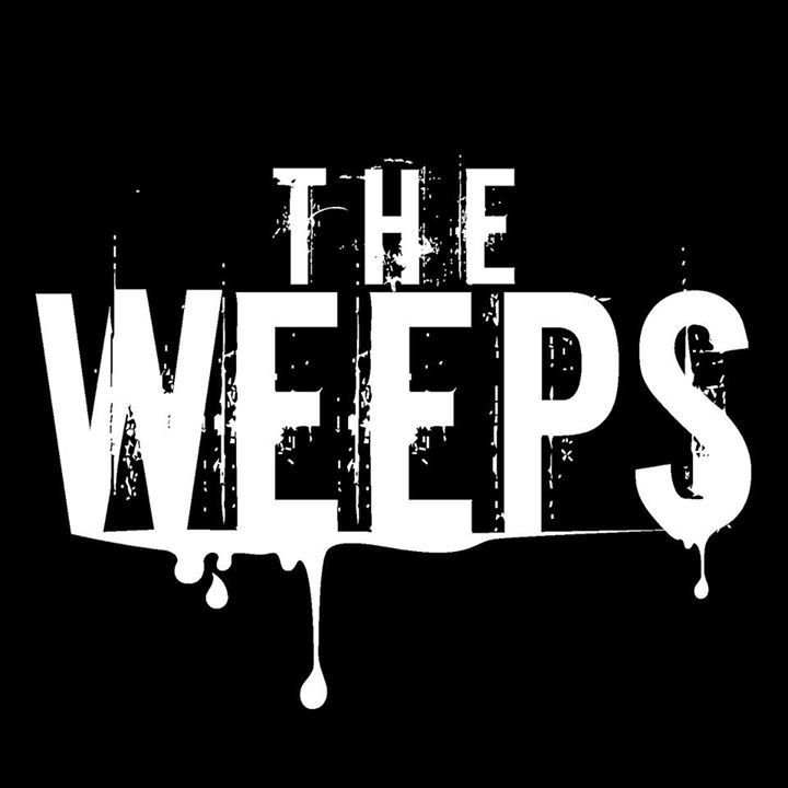 The Weeps Tour Dates