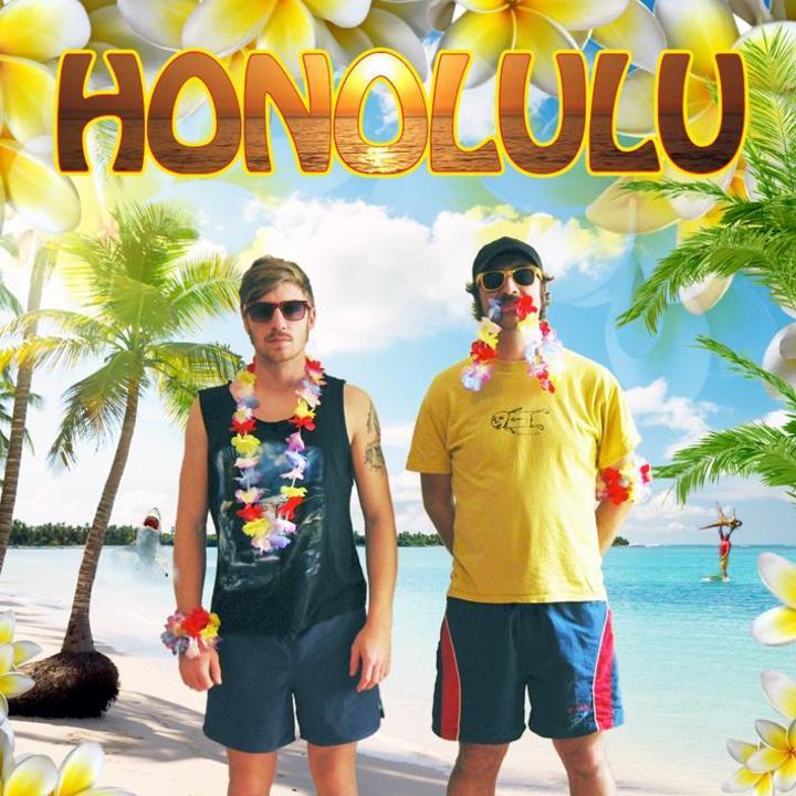 HONOLULU band Tour Dates