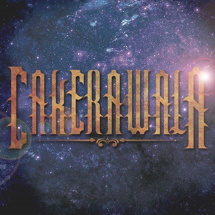 CAKERAWALA Tour Dates