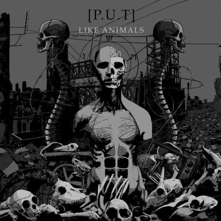 [P.U.T] Tour Dates