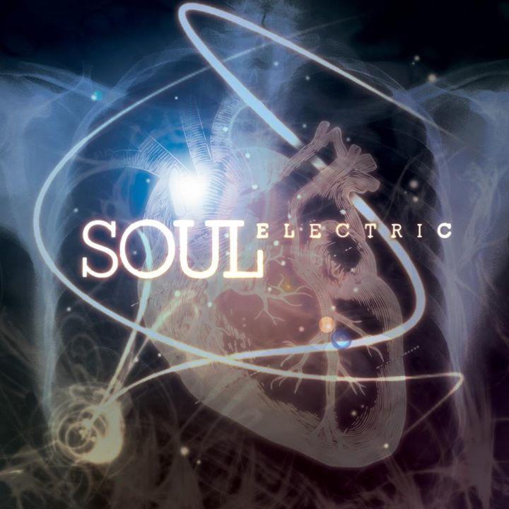 Soul Electric Tour Dates