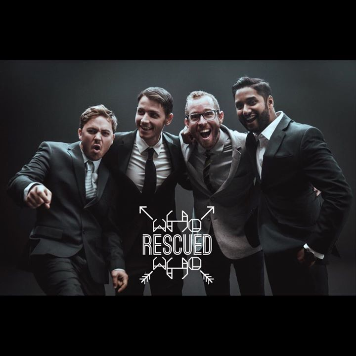 who rescued who Tour Dates