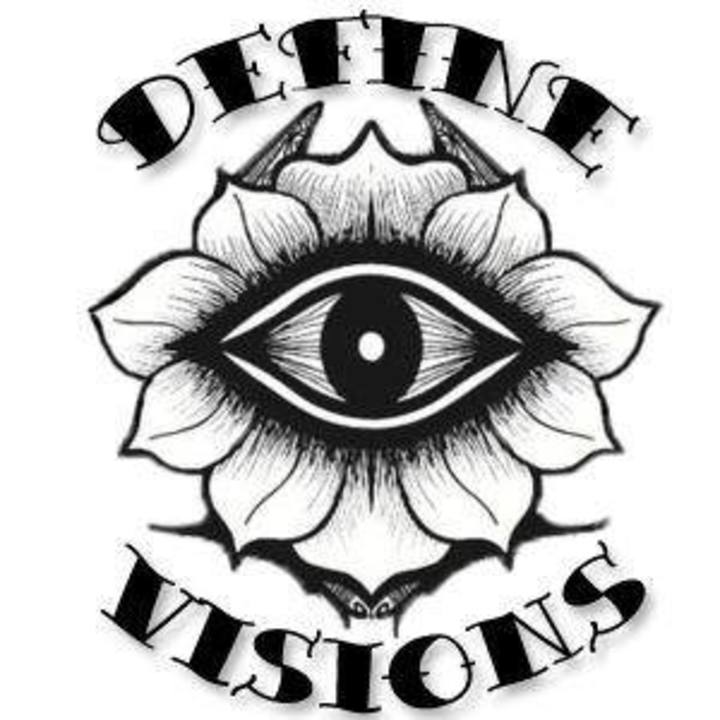 Define Visions Tour Dates