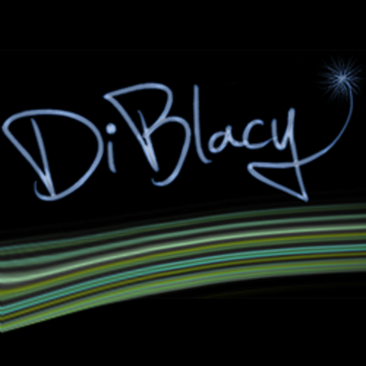 DiBlacy Tour Dates