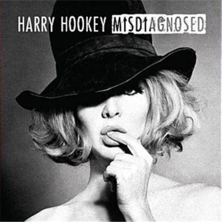 Harry Hookey Tour Dates