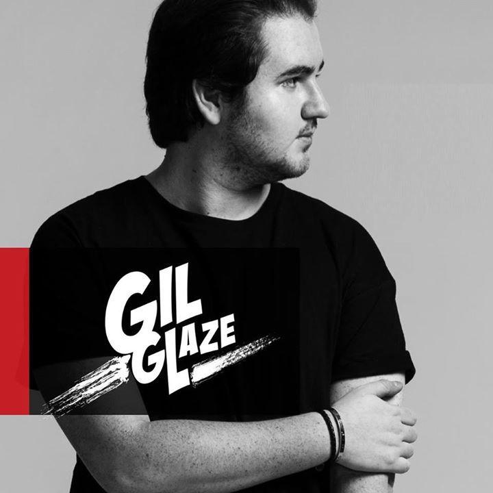 Gil Glaze @ Escherwyss - Zurich, Switzerland