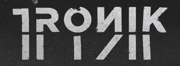Tronik Tour Dates