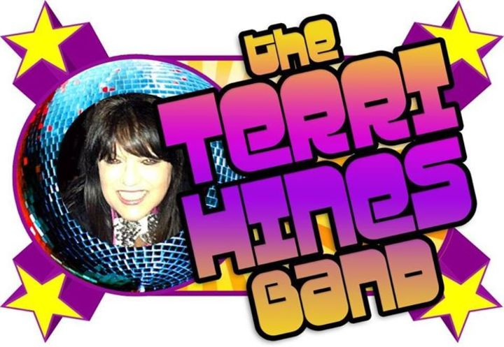 Terri Hines Band Tour Dates