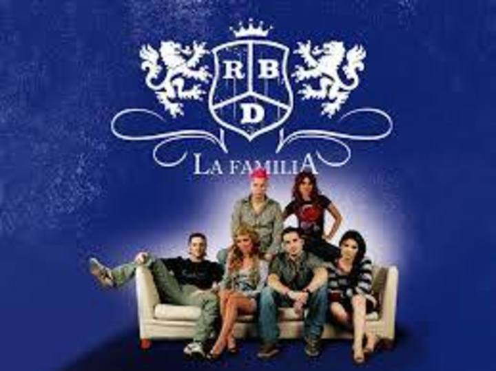 RBD La Familia Tour Dates