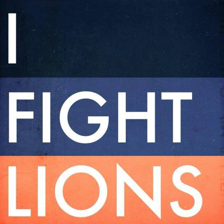 I Fight Lions Tour Dates
