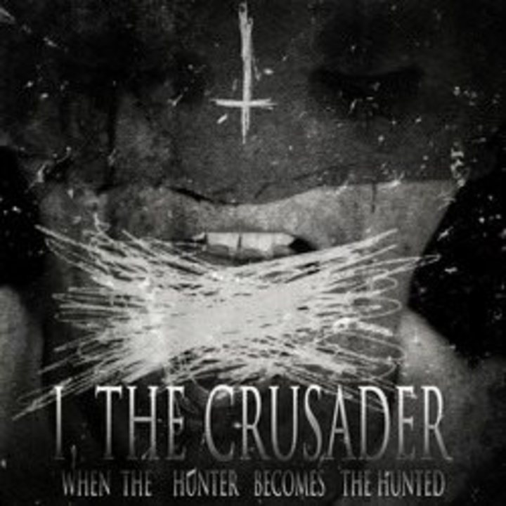 I, The Crusader Tour Dates