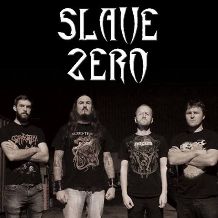 Slave Zero Tour Dates