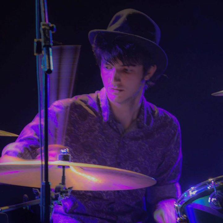 Cameron Browne: Drummer Tour Dates