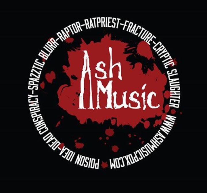 Ash Music Tour Dates