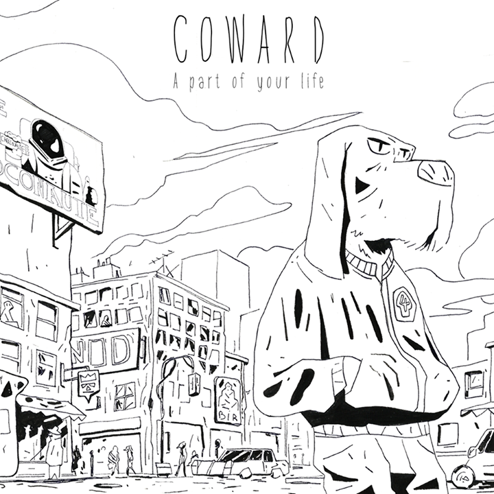 Coward Tour Dates