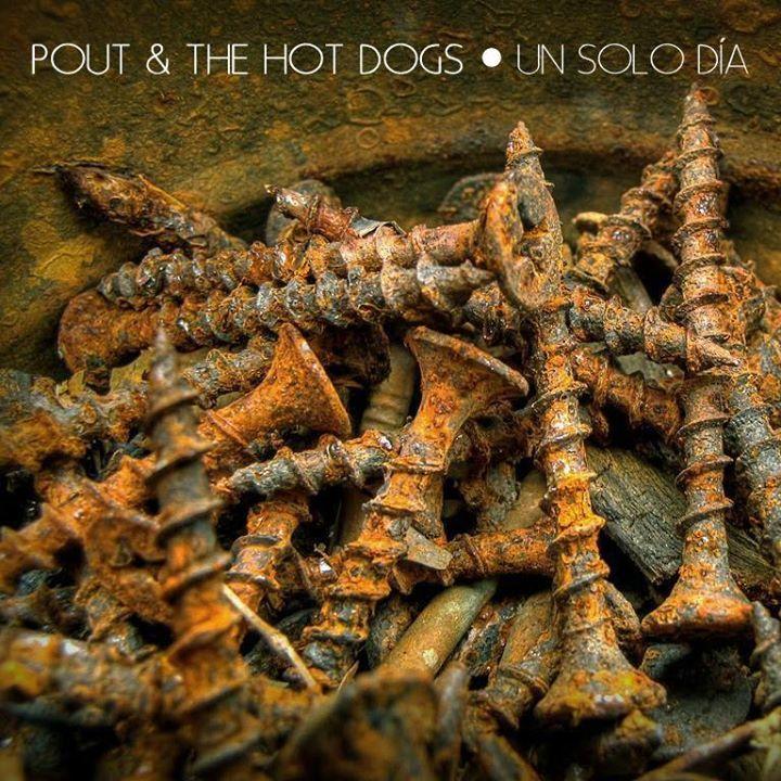 POUT & The Hot Dogs Tour Dates