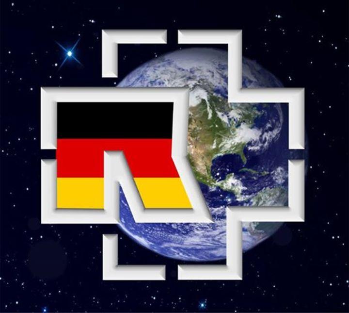 Rammstein Universe Tour Dates