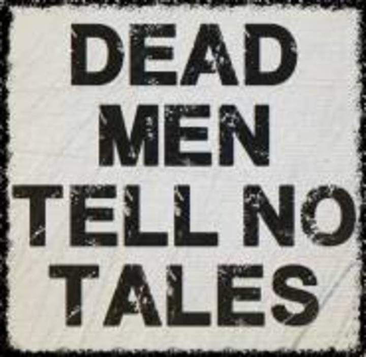 Dead Men Tell No tales Tour Dates