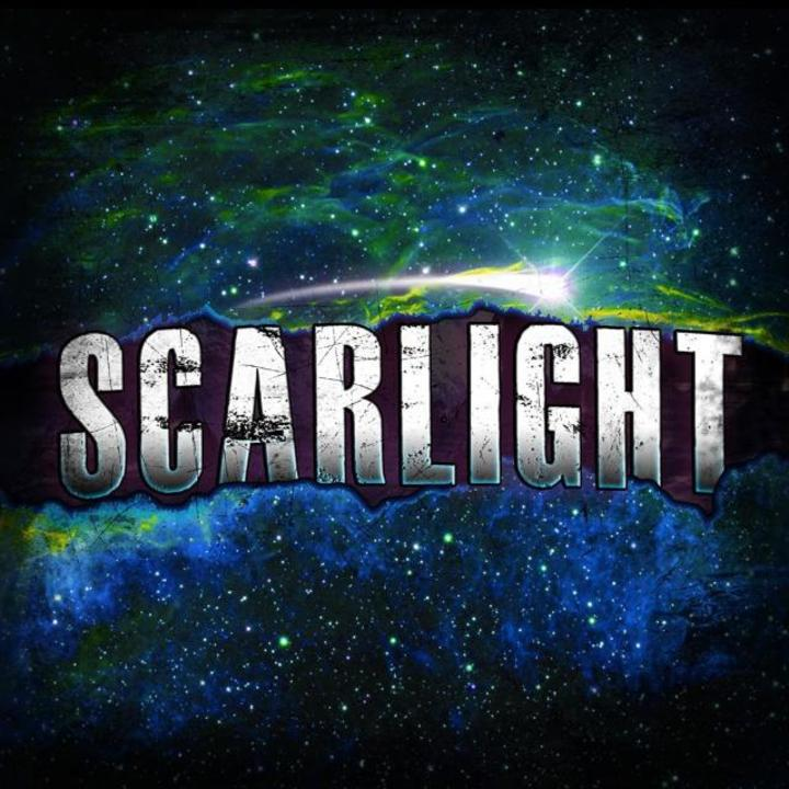 Scarlight Tour Dates