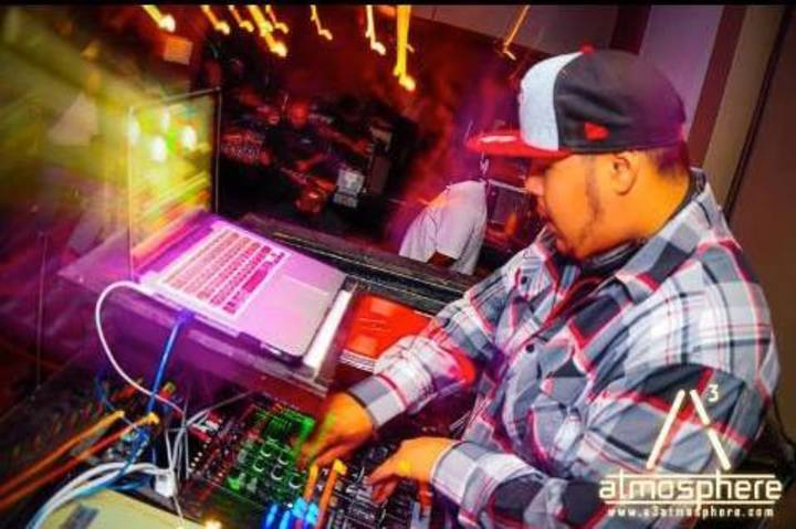 DJ Mikey D Tour Dates